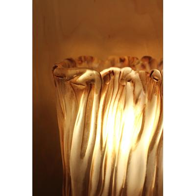 Justice Design GLA-8511 Rondo - One Light Wall Sconce