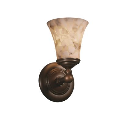 Justice Design ALR-8521 One Light Wall Sconce
