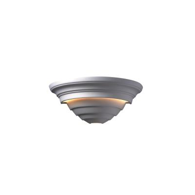 Justice Design 1555W Supreme Outdoor Sconce