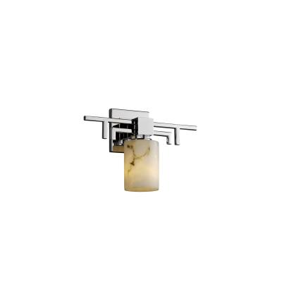 Justice Design FAL-8701 LumenAria - One Light Wall Sconce