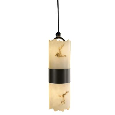 Justice Design FAL-8758 Dakota 2-Up/Down Light Pendant