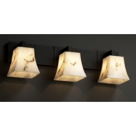 Justice Design FAL-8923 LumenAria - Three Light Bath Bar