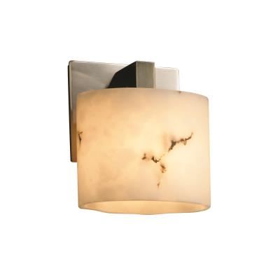 "Justice Design FAL-8931 LumenAria - 7.25"" One Light Wall Sconce"