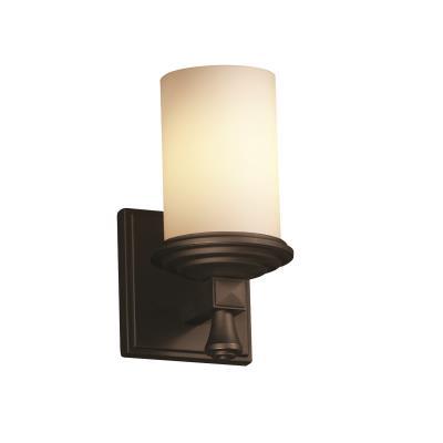 Justice Design FSN-8531 Deco 1-Light Wall Sconce