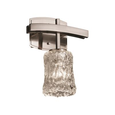 Justice Design GLA-8591 Archway One Light Wall Sconce