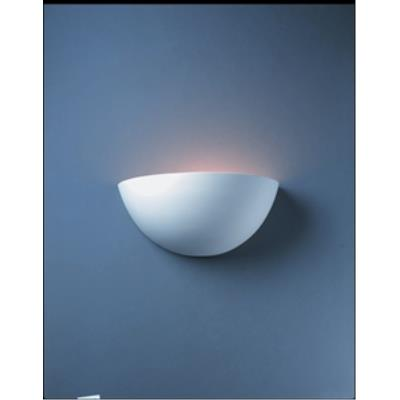 Justice Design CLD-1355 Two Light Large Quarter Sphere