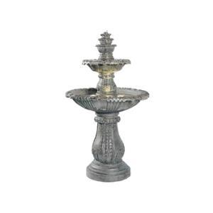 Venetian Tiered Floor Fountain