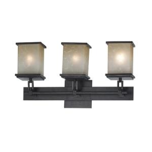 Plateau 3 Light Vanity