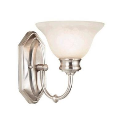 Kenroy Lighting 10501BS Winterton 1 Light Vanity