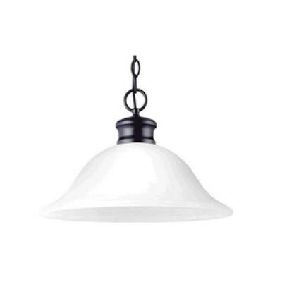 Kenroy Lighting 10511ORB Winterton Downlight Pendant