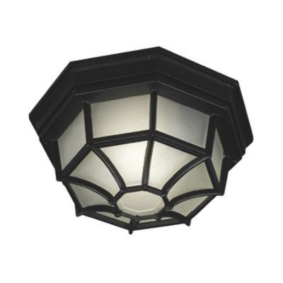 Kenroy Lighting 16289BL Dural Flush Mount