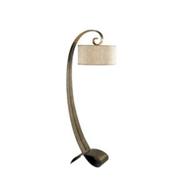 Kenroy Lighting 20091SMB Remy Floor Lamp
