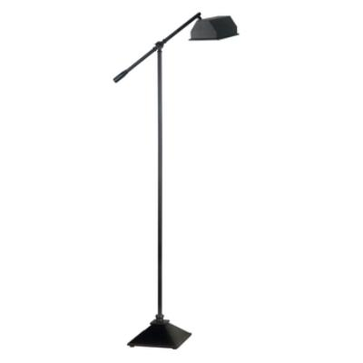 Kenroy Lighting 20983 Villager - One Light Floor Lamp