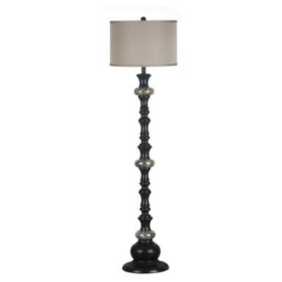 Kenroy Lighting 21008 Hobart - One Light Floor Lamp