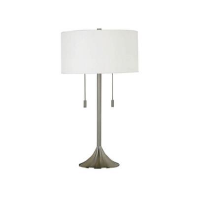 Kenroy Lighting 21404BS Stowe Table Lamp