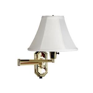Nathaniel Swing Arm Wall Lamp