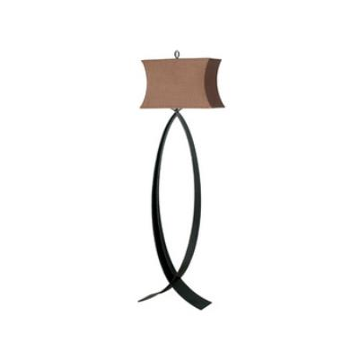 Kenroy Lighting 30961OBZ Pisces Floor Lamp