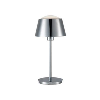 Kenroy Lighting 31999CH Kramer - One Light Desk Lamp