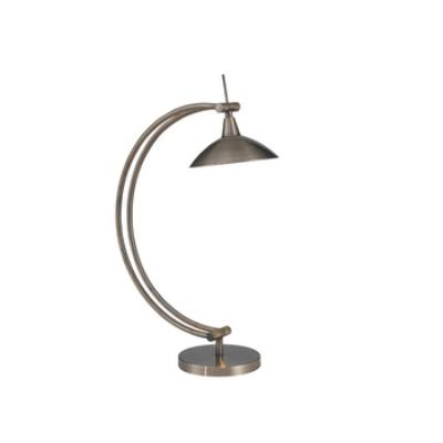 Kenroy Lighting 32005 Adrian - One Light Desk Lamp