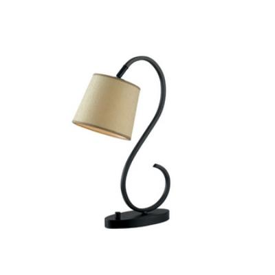 Kenroy Lighting 32009ORB Wilson - One Light Desk Lamp