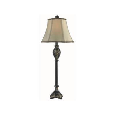 Kenroy Lighting 32056BZG Contessa - One Light Buffet Lamp