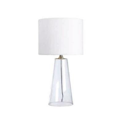 Kenroy Lighting 32062CL Boda - One Light Table Lamp