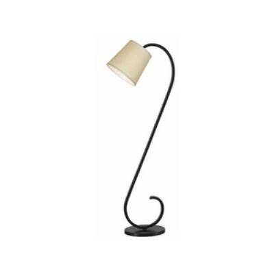 Kenroy Lighting 32133ORB Wilson - One Light Floor Lamp