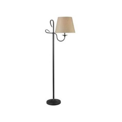 Kenroy Lighting 32178GFBR Cromwell - One Light Floor Lamp
