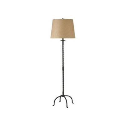 Kenroy Lighting 32183BRZ Knox - One Light Floor Lamp