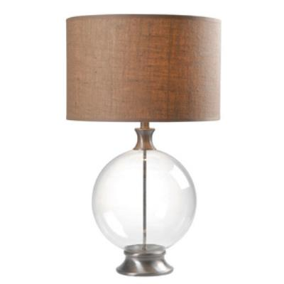 Kenroy Lighting 32274GBS Constellation - One Light Table Lamp