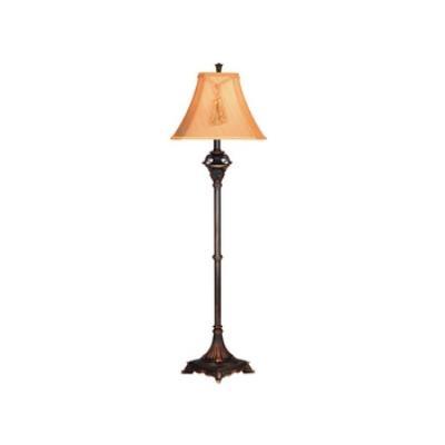 Kenroy Lighting 36123 Rowan Floor Lamp