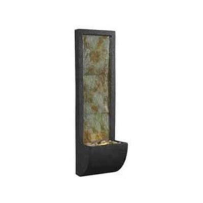 "Kenroy Lighting 50200SL Walla - 36"" Wall Fountain"