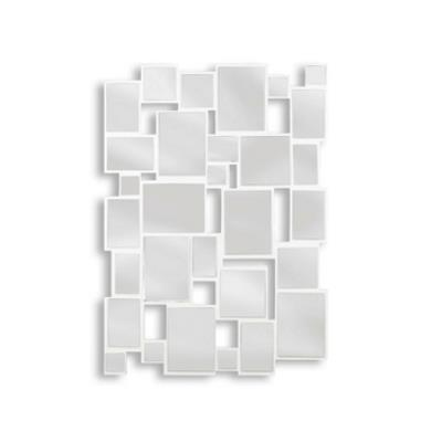 Kenroy Lighting 60044 Hockney - Wall Mirror