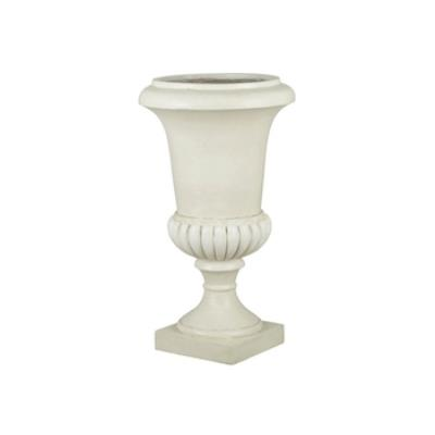Kenroy Lighting 60057 Tall Urn Planter - Garden