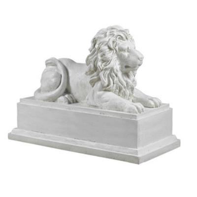 Kenroy Lighting 60071 Lion Pride - Garden