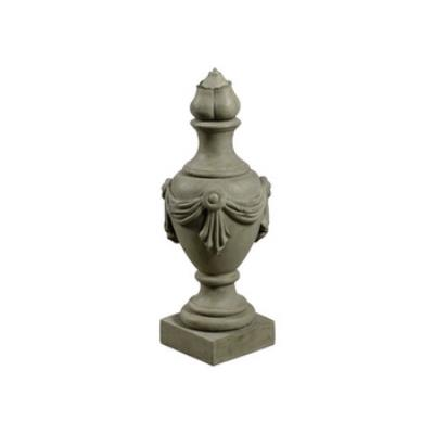 Kenroy Lighting 60082 Grecian Urn - Garden
