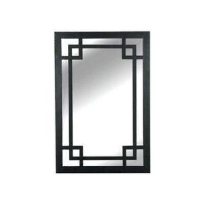 "Kenroy Lighting 60097 Jacob - 28"" Decorative Wall Mirror"