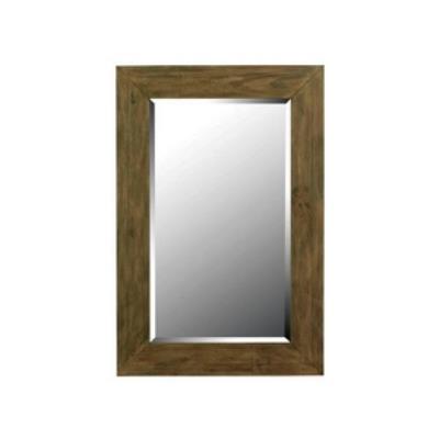 "Kenroy Lighting 60202 Eureka - 28"" Decorative Wall Mirror"