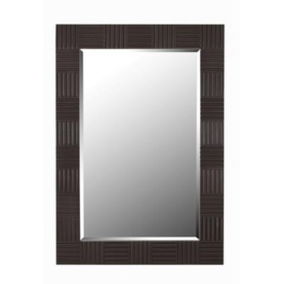 "Kenroy Lighting 61010 Flutes - 40"" Wall Mirror"