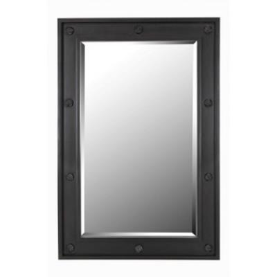 "Kenroy Lighting 61012 Signet - 42"" Wall Mirror"