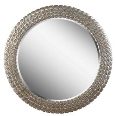"Kenroy Lighting 61016 Bracelet - 35"" Wall Mirror"