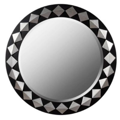 "Kenroy Lighting 61017 Rhombus - 35"" Wall Mirror"