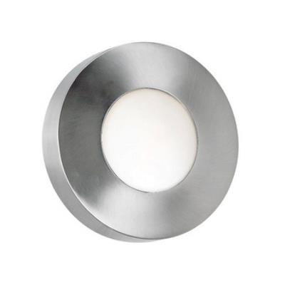 Kenroy Lighting 72824PA Burst Large Round Sconce Flush