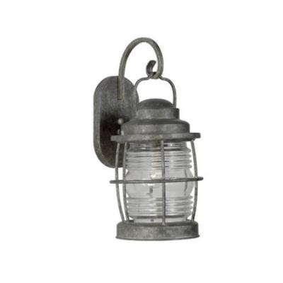 Kenroy Lighting 90953FL Beacon Large Wall Lantern