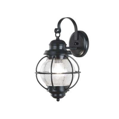 Kenroy Lighting 90962BL Hatteras Lantern Medium