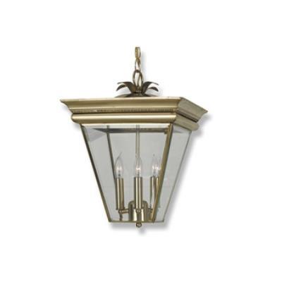 Kenroy Lighting 91324PB Hanging Lantern