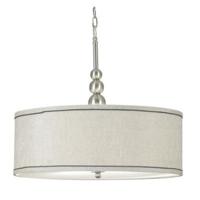 Kenroy Lighting 91640 Margot - Three Light Pendant