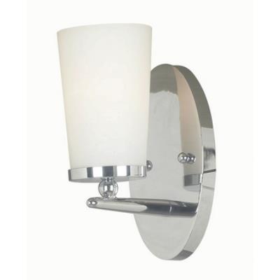 Kenroy Lighting 91681 Aerial - One Light Wall Sconce