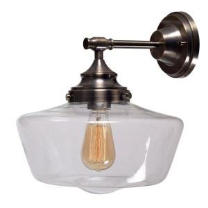 Cambridge - One Light Wall Sconce