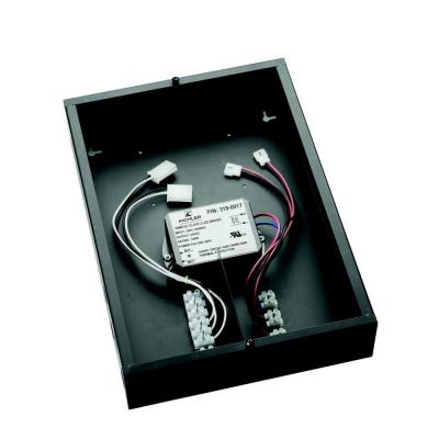 Kichler Lighting 12382BK Modular - 200W LED Power Supply